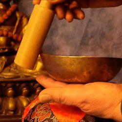 Cuencos Tibetanos : 04-05 a las 12:15