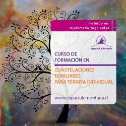 ESPACIO LA MONTAÑA IMPARTIRÁ CURSO DE FORMACIÓN PARA CONSTELADORES FAMILIARES