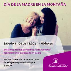 Día de la Madre en la Montaña