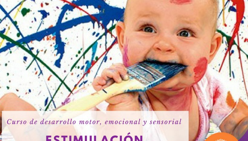 Curso de Estimulación, Juego y Crianza (0 a 3 años)
