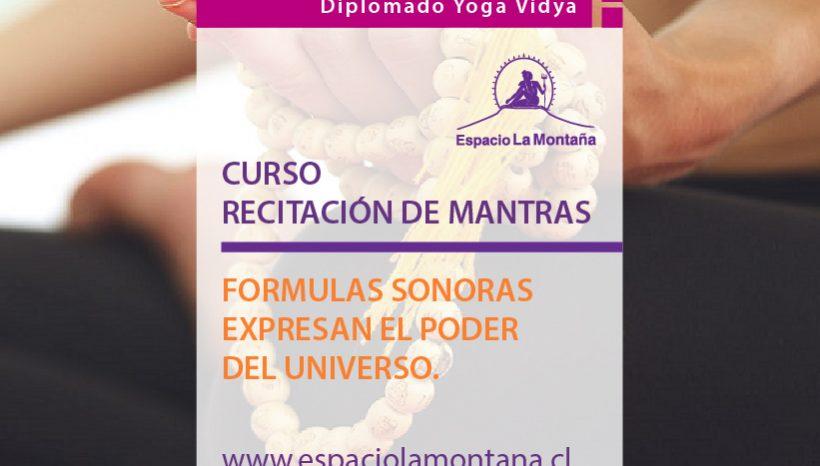 CURSO Recitación de Mantras